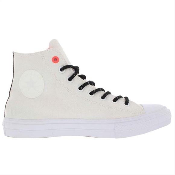 f576c149b72 Converse with Lunarlon High Top Sneakers